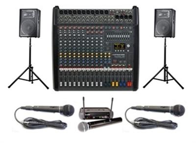 Kiralık Ses Sistemleri Bayrampaşa
