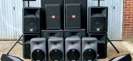 Kiralık ses sistemi fiyatları