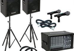 mağaza açılış ses sistemi kiralama istanbul