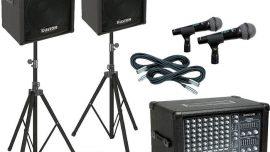 Mecİdİyeköy ses sistemi kiralama fiyatları istanbul