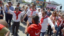 Kadiköy asker eğlencesi organizasyonu