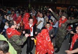 Sultanbeyli asker eğlencesi organizasyonu