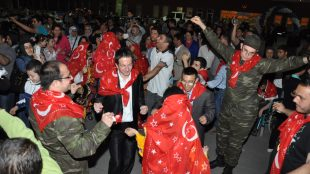 Ataşehir asker eğlencesi organizasyonu