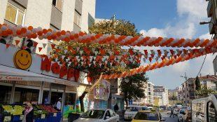 Balon süsleme fiyatları istanbul