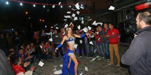 asker eğlencesi organizasyon oryantal dansöz