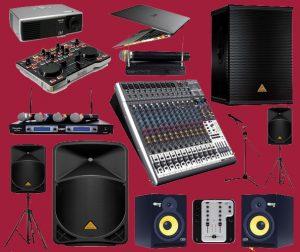 ses sistemi kiralama istanbul