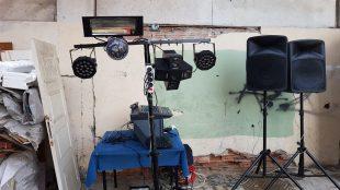 kına ses sistemi kiralama – Kına gecesi ses sistemi kiralama