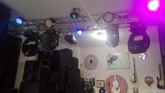 Bakırköy Ses sistemi kiralama