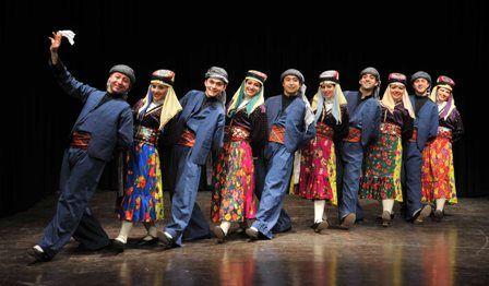 Folklor Ekibi Kiralama